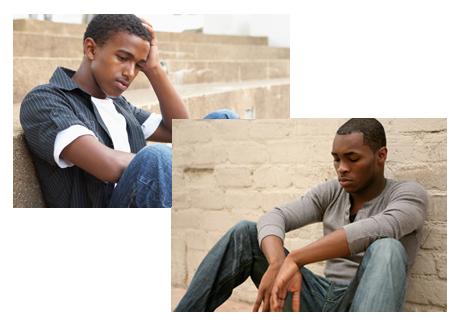 Grief, Trauma & Loss